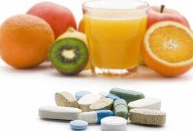 Витамины для повышения потенции у мужчин: какие выбрать