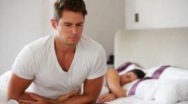 Боли простаты: почему может болеть предстательная железа