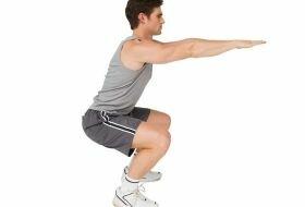 Упражнения для улучшения потенции: самые эффективные