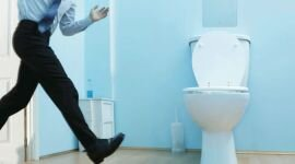 Частое мочеиспускание у мужчин: что означает и как избавиться