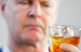 Простатит и алкоголь: пиво, вино и крепкие напитки при простатите