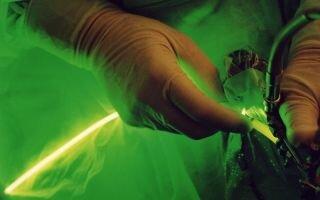 Удаление аденомы простаты лазером: ход операции, последствия