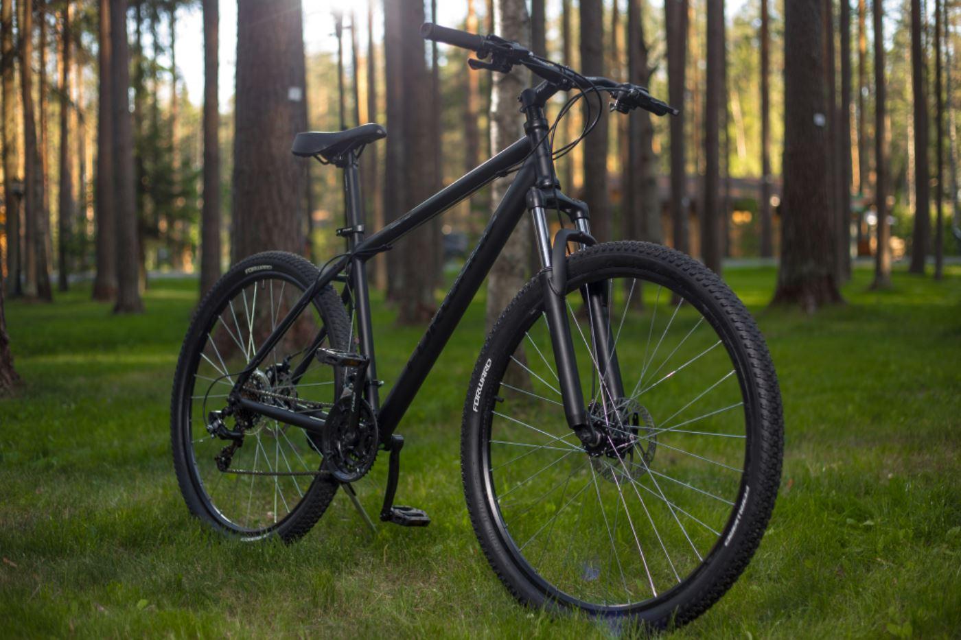 Велосипед и простатит: влияние езды для мужского здоровья