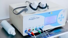 Андрогин аппарат: физиолечение в гинекологии и урологии