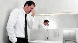 Затрудненное, слабое, прерывистое мочеиспускание у мужчин