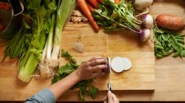 Какие продукты полезны для предстательной железы