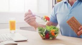 Питание при аденоме простаты: что можно и что нельзя есть