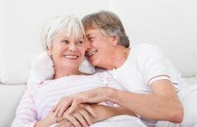 Секс при аденоме простаты: половая жизнь во время болезни
