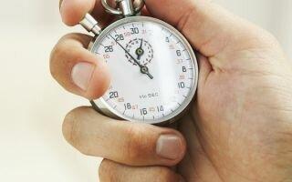 Быстрая эякуляция: причины и лечение