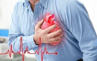 Проблемы с потенцией могут свидетельствовать о болезнях сердца