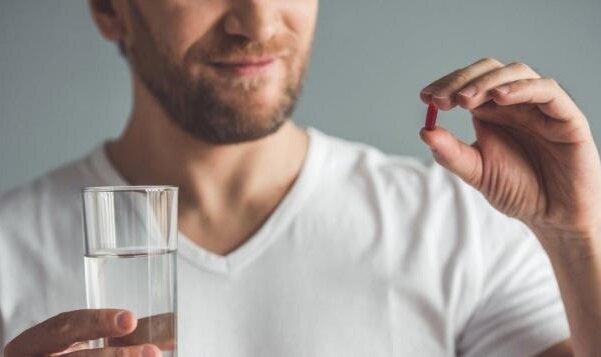 Медикаментозное лечение низкой активности сперматозоидов