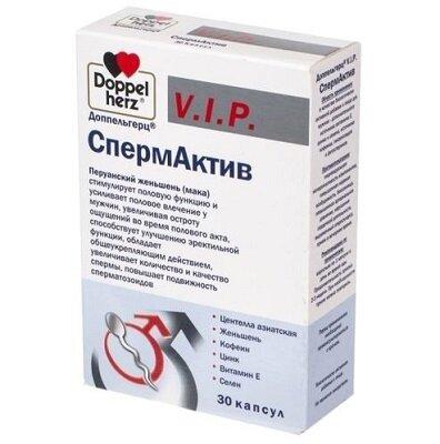СпермАктив