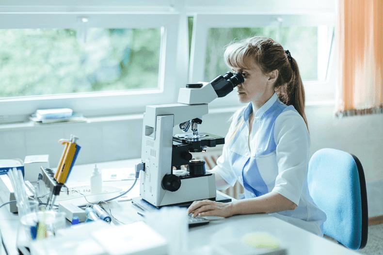 Диагностика активности сперматозоидов
