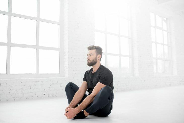 Эффективные упражнения для потенции