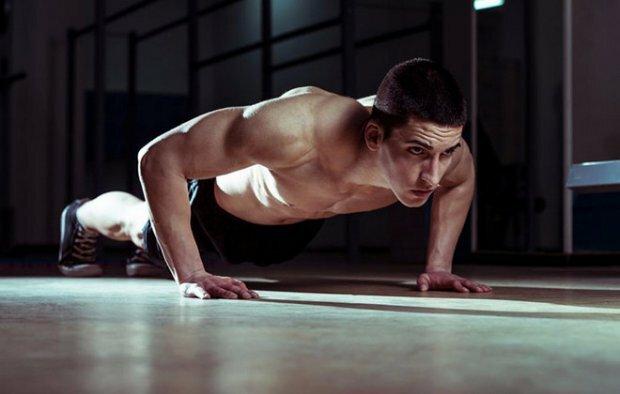 Какие упражнения полезны для потенции