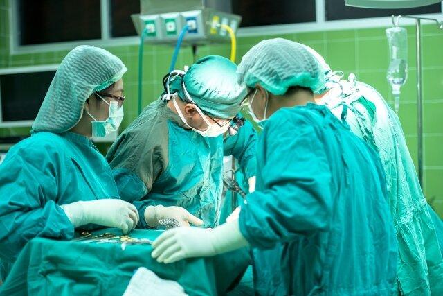 Операция при паховой грыже