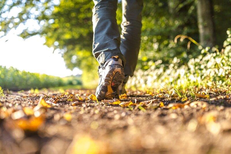 Простатит и ходьба