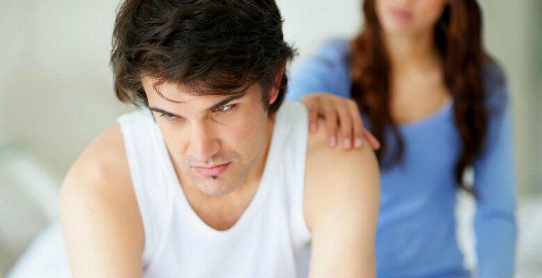 Психологические причины преждевременной эякуляции