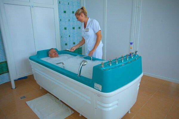 Теплые ванны при простатите