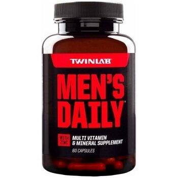 Витамины для мужчин Twinlab Men's Daily