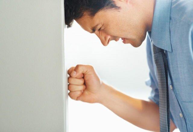 Симптомы заболевания мочеполовой системы у мужчин