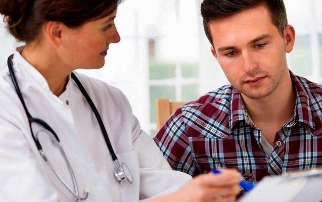 Анализ на простат специфический антиген