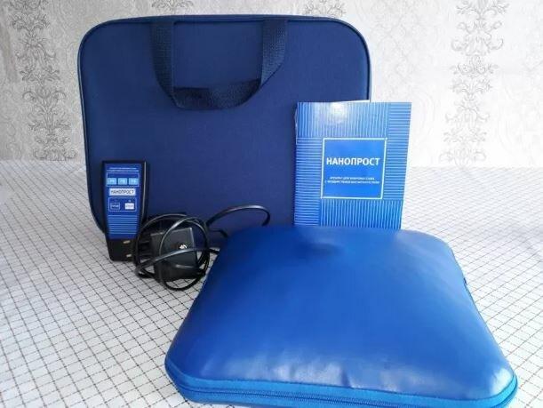 Аппарат Нанопрост для лечения простатита