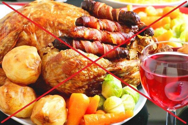 Что нельзя есть при простатите