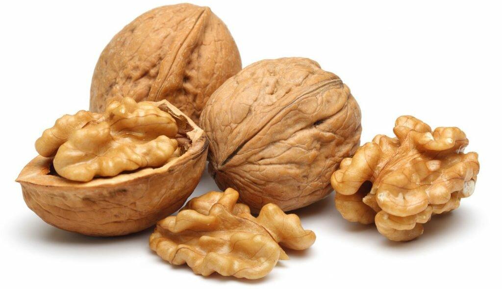 Мед и орехи для лечения простатита