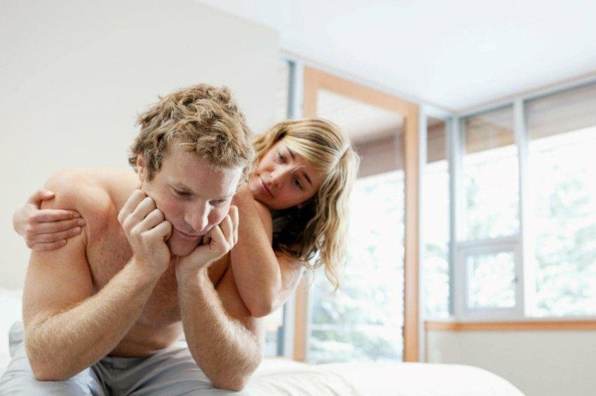 Побочные эффекты гормонотерапии при раке простаты
