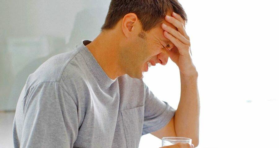 Побочные эффекты лучевой терапии предстательной железы