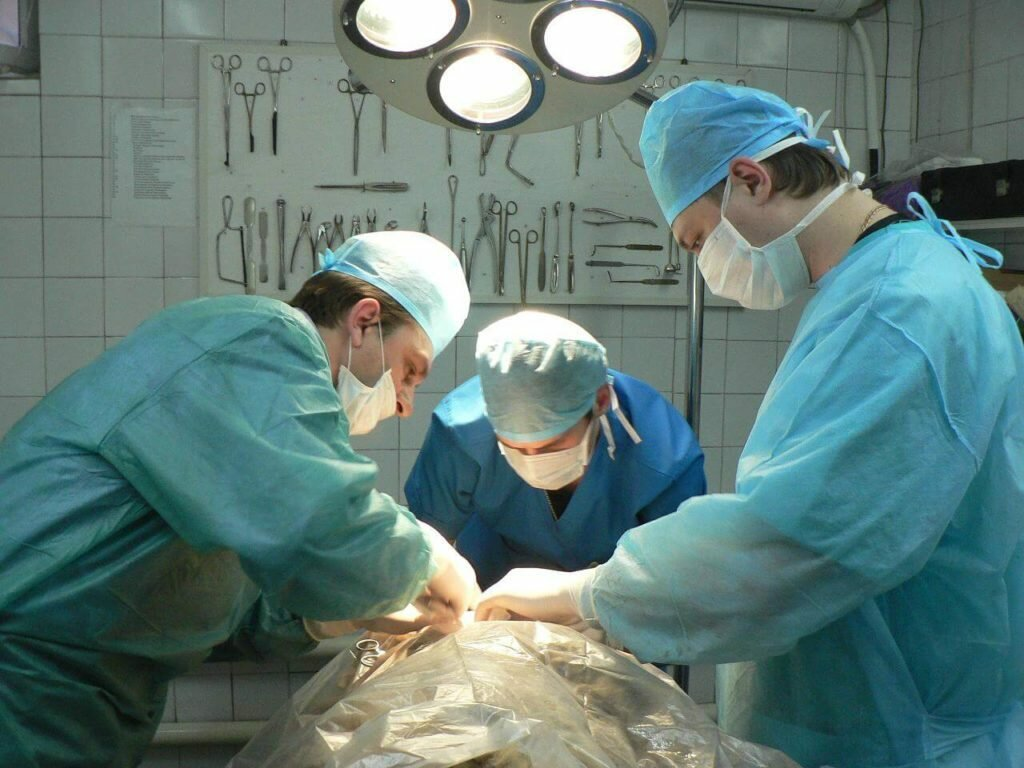 Последствия удаления предстательной железы при раке