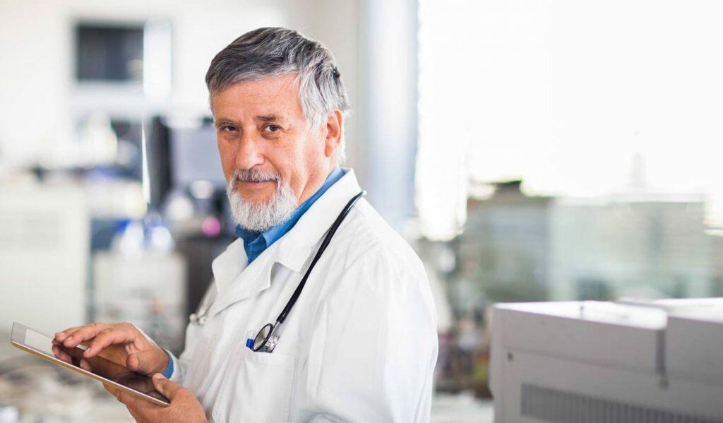 Уколы для лечения простатита