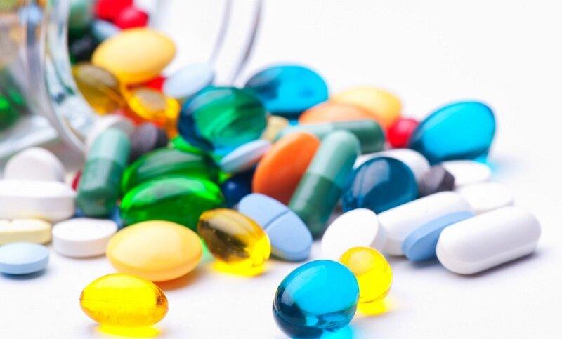 Витамины и минералы при простатите