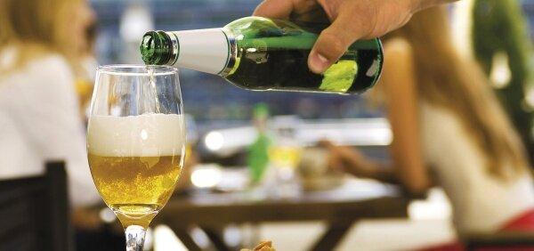 Безалкогольное пиво при простатите