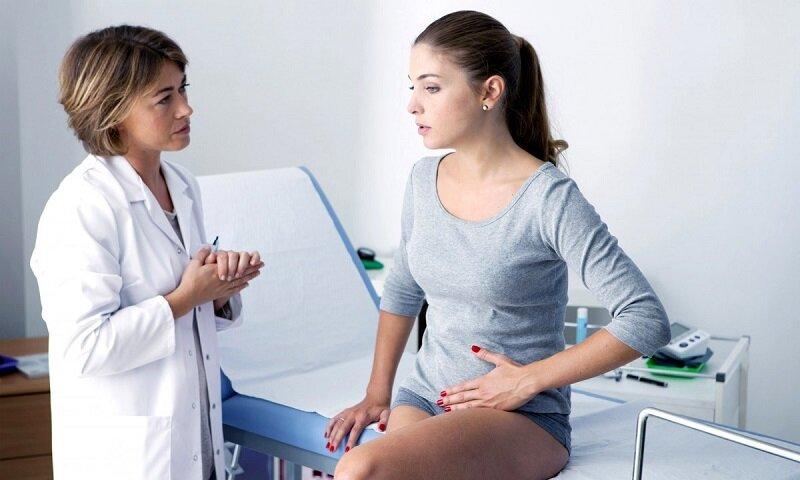 Диагностика аденомы простаты у женщин