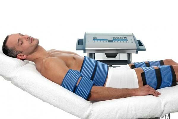 Физиопроцедуры при остром простатите