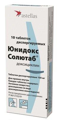Какие антибиотики принимать при простатите