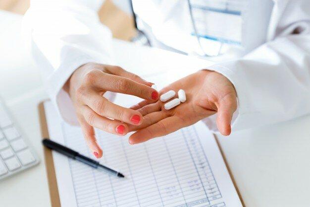 Лекарства против небактериального простатита