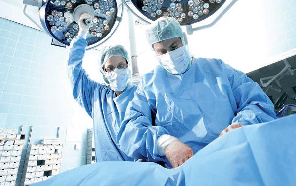 Операция при аденоме простаты