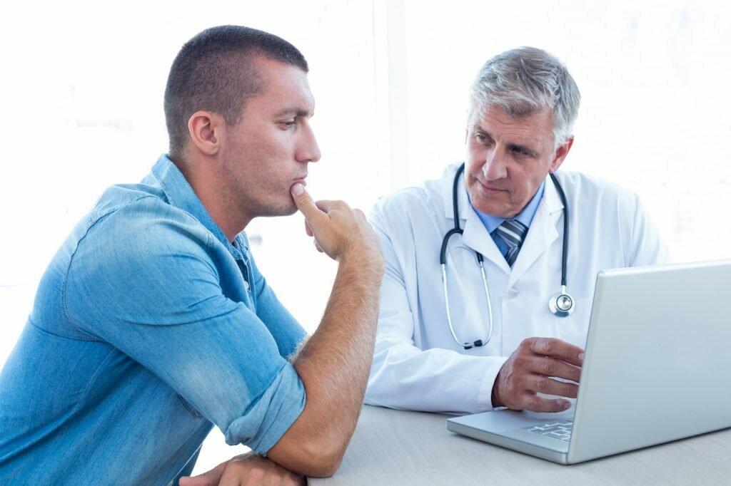 Лечение простатита и импотенции