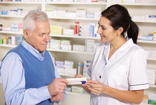 Препараты для лечения гнойного простатита