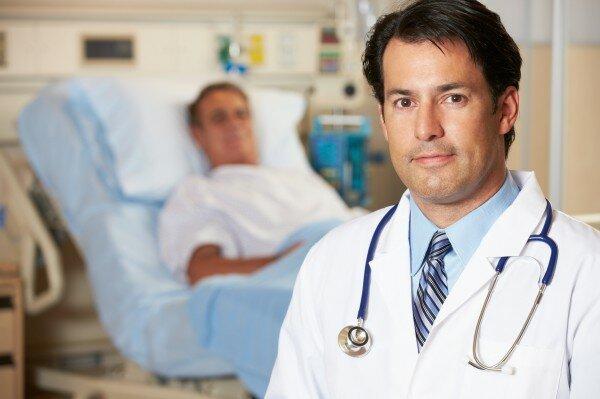 Продолжительность жизни при раке простаты 2 степени