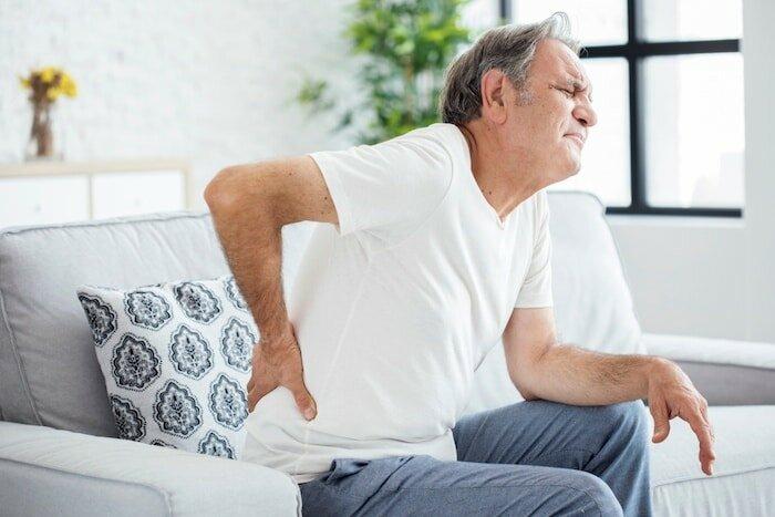 Симптомы кисты предстательной железы