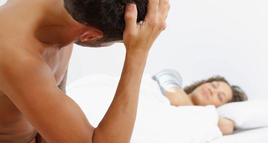 Симптомы обострения простатита