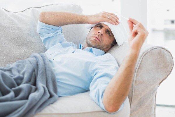 Симптомы паренхиматозной формы острого простатита