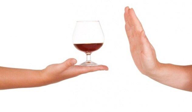 Сколько можно пить алкоголя при простатите