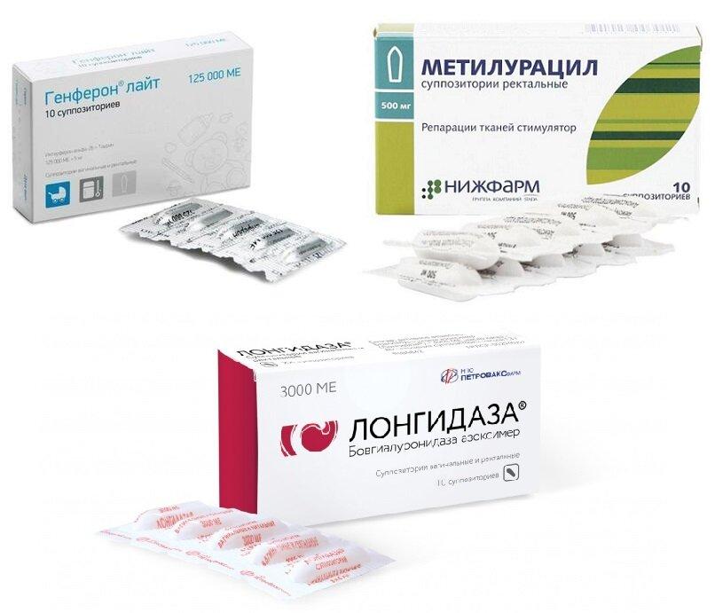 Свечи лечение хронического простатита гиперактивный мочевой пузырь и простатит