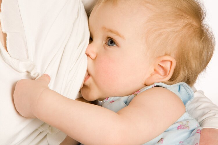 Баралгин при беременности и лактации