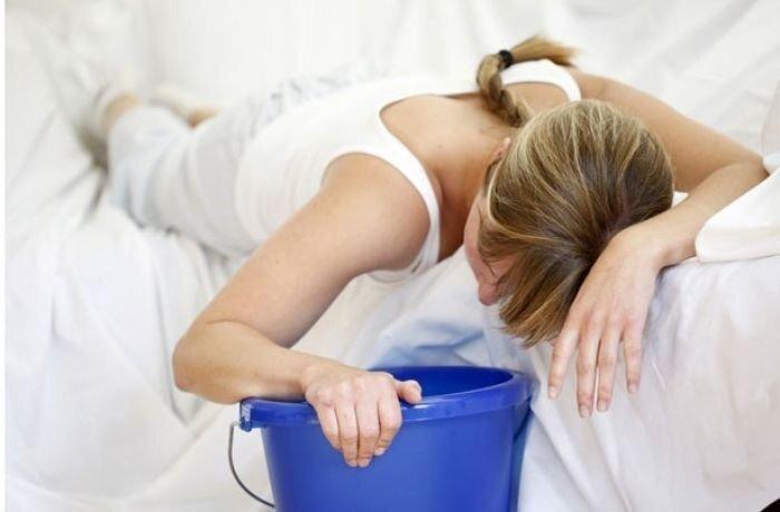 Индометацин побочные эффекты